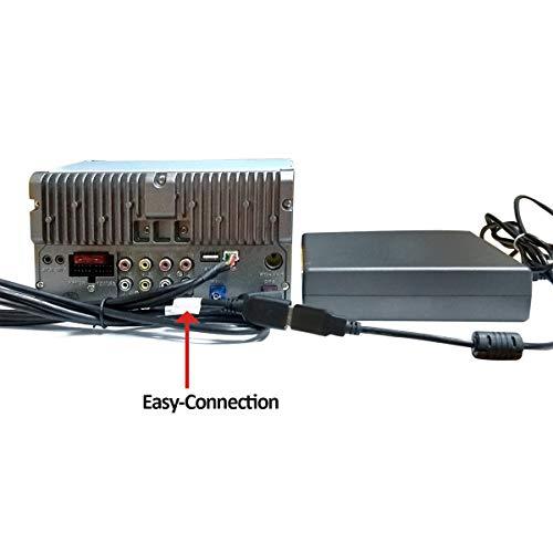 Atoto disco DVD/CD Rom box - Funziona con Atoto M4 Series Android