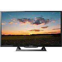 Sony 80 cm (32 inches) Bravia HD Ready LED TV KLV-32R412D (Black) (2016 Model)