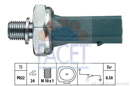Facet 7.0139 Interruttore a pressione olio