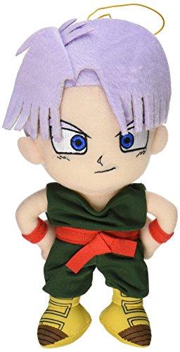 Dragon Ball Z Trunks Juguete de Peluche