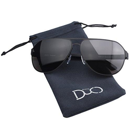 Duco lunettes de moto polarisees 3