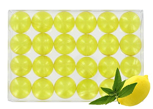 boite-de-24-perles-dhuile-de-bain-verveine-citron-translucide