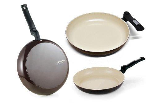 Moneta Padella 32 cm Ceramica Smart