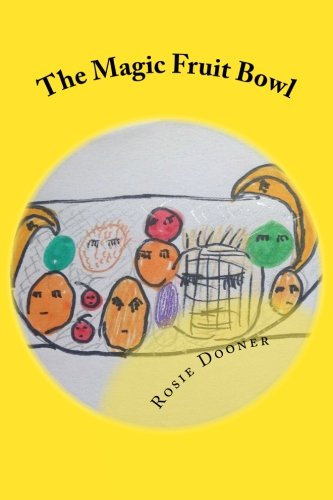 The Magic Fruit Bowl: Mayday Bank Holiday (Twelve) (Volume 12) -