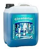 Industriereiniger Konzentrat zur professionellen Anwendung/Cleanerist Industriereiniger/Werkstattreiniger / Allzweckreiniger - 5 Liter
