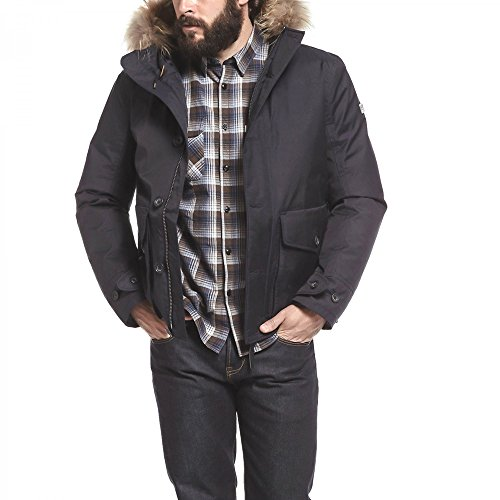 Aigle Pyper Mens Jacket Midnight XXXL