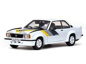 Sunstar - 5390 - Véhicule Miniature - Opel Ascona 400 - Echelle 1:18
