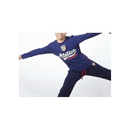 Pijama Atlético de Madrid niño invierno – 10