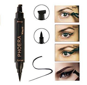 JUHON Nouvelle Maquillage Stamp Liquid Eyeliner Tool