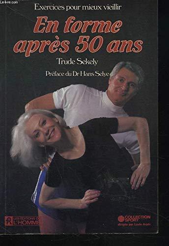 En forme après 50 ans (Sport)