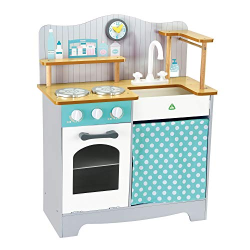 Early Learning Centre 148370 Wooden Classic Kitchen