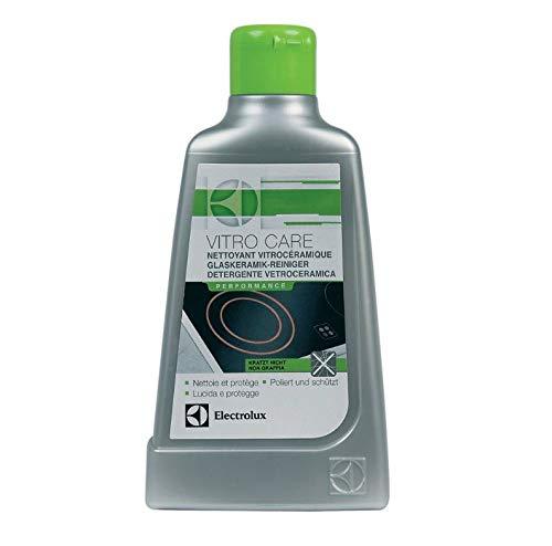 Reiniger für Glaskeramik- und Induktionskochfelder 250ml Electrolux 902979248/9 -