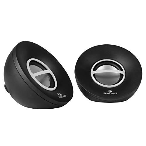 Zebronics Zeb Shell 2.0 Multimedia Speaker