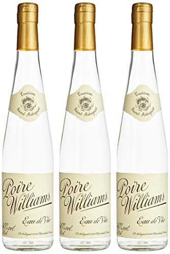 Eau De Vie St Arbogast P. Williams Obstbrände (3 x 0.7 l)