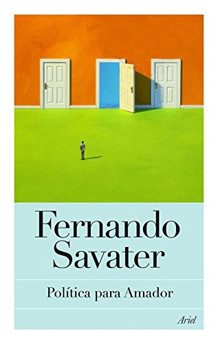 Política para Amador por Fernando Savater