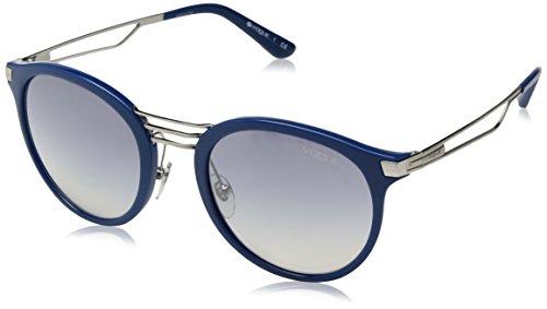Vogue 0Vo5132S, Gafas de sol para Mujer, Dark Blue 52
