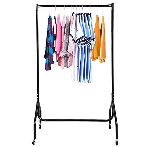 Estink Kleidung Rack, Einfache Houseware Garment Rack, kommerziellen Grade Garment Rack, Industrie-Stil Garment Rack