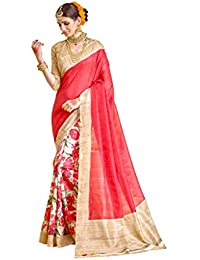 Design Willa Saree (Amazon211_Multi-Coloured)
