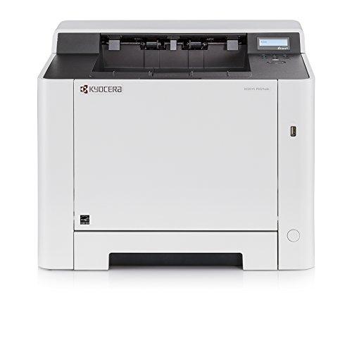 Kyocera Ecosys P5021cdn - Impresora láser color 21