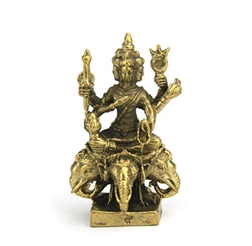 authentische-buddhistische-und-hinduistische-amulettedesign-bh009-pra-prom-brahma-auf-erawan-erawan
