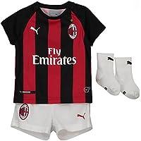 Puma 2018-2019 AC Milan Home Baby Kit