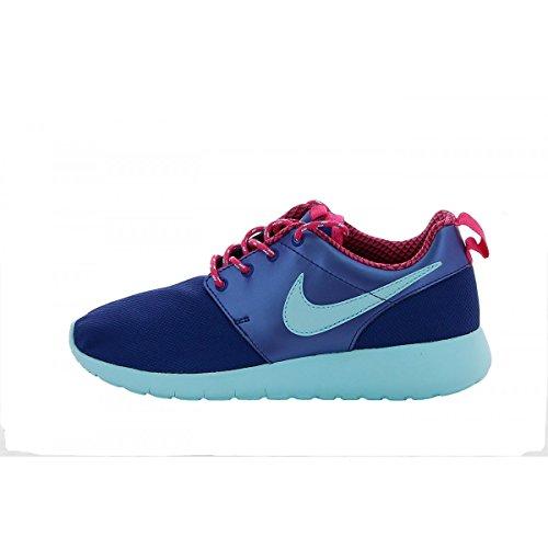 Nike Rosherun (GS), Chaussures de Running Mixte Enfant