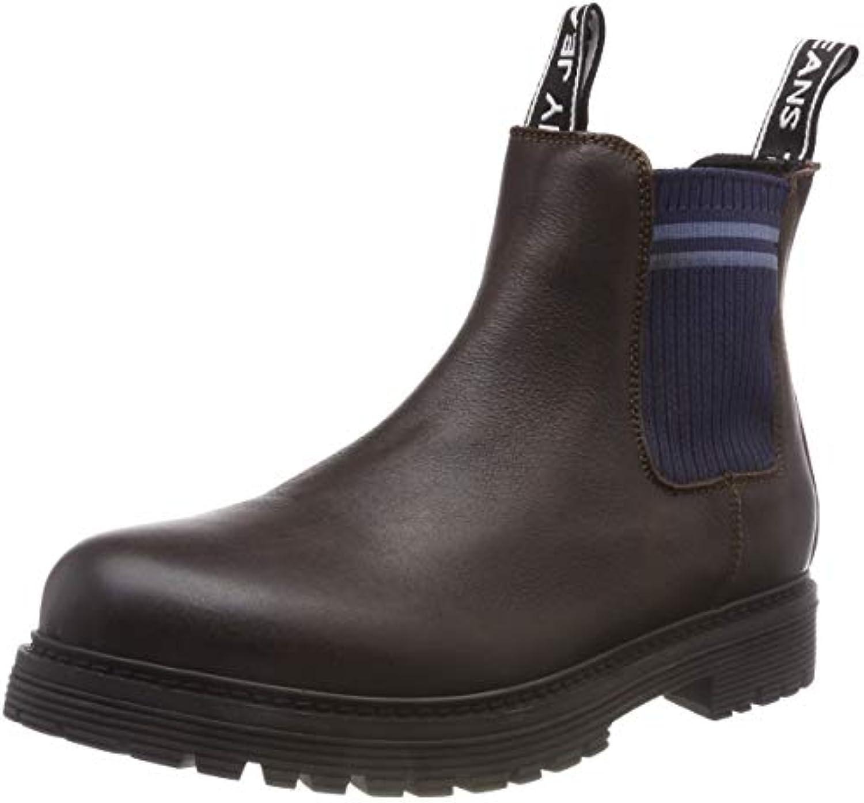 Hilfiger Denim Tommy Jeans Outdoor Outdoor Outdoor Chelsea avvio, Stivali Uomo | I più venduti in tutto il mondo  | Uomo/Donna Scarpa  f64e69