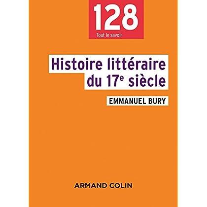 Histoire littéraire du 17e siècle (128)