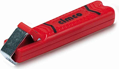 Cimco Jokari-Kabelmesser 12 0018 35-50mm o.Kl. Abisolier-/Abmantelwerkzeug 4021103200186