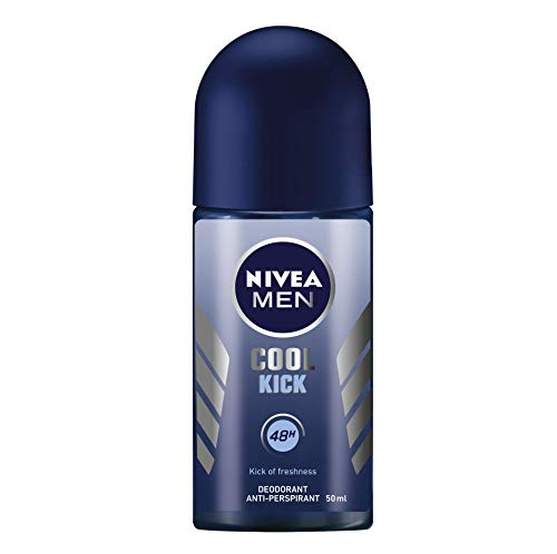 Nivea Men Deodorante Cool Kick 48h da Uomo