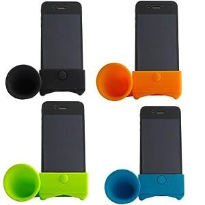 Wiki gram-iPhone (Naranja)