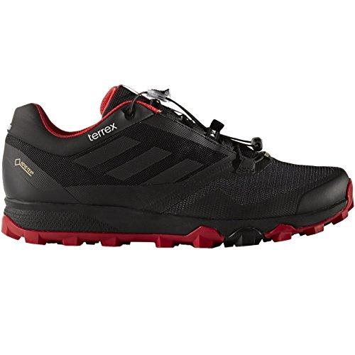 adidas Terrex Trailmaker GTX Black Red 44