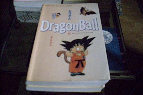 Dragon Ball (1) : Sangoku