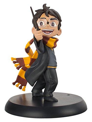 Quantum Mechanix Figura Harry Potter Coleccionista Q-Fig,, Standard (HP-0104)