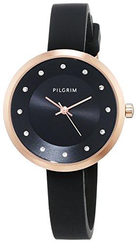 Pilgrim Damen-Armbanduhr 701814121