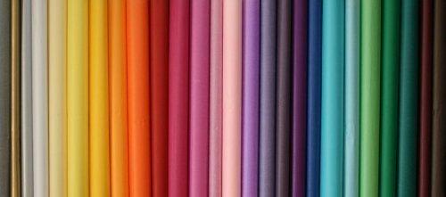 Swoosh Supplies Geschenkpapier Natur-Design, 51 x 76 cm, 25 Bögen verschiedene farben