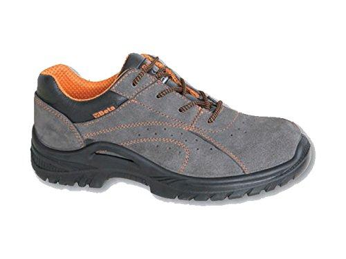 Beta Tools 7210Bkk 43-Sapato Perfurado