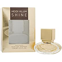 Heidi Klum Shine, Eau de Toilette, 1er Pack (1 x 15 ml)