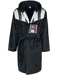Star Wars Darth Vader Bademantel multicolour