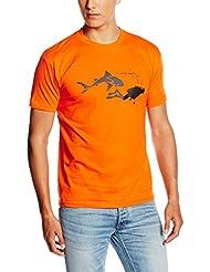 Shirtzshop Herren T-Shirt Original You Dive Me Crazy