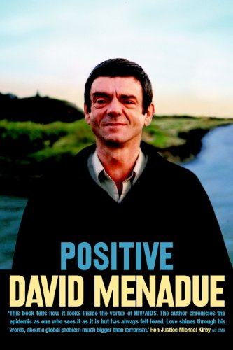 Positive: Living with HIV/AIDS (English Edition)