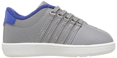 K-Swiss Kids Classic VN Sneaker Stingray/Classic Blue