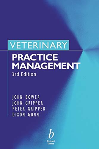Veterinary Practice Management 3e