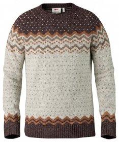 Fjällräven Herren Övik Knit Sweater Pullover