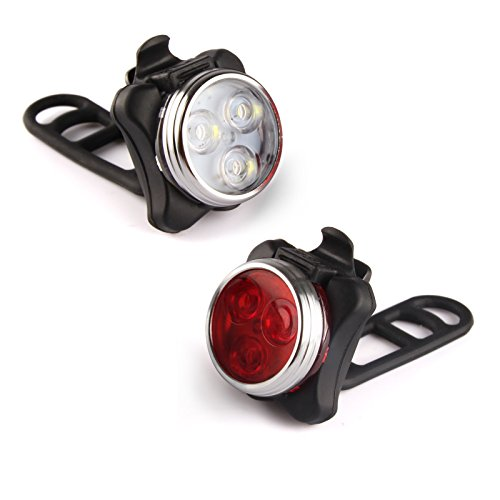 ascher-rechargeable-led-bike-lights-set-headlight-taillight-combinations-led-bicycle-light-set-650ma