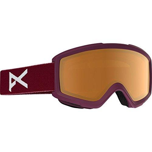 Burton Herren Helix 2.0 Non Mir Snowboardbrille