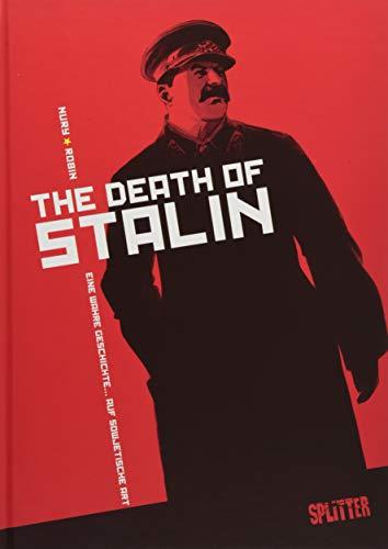 The Death of Stalin: Eine wahre Geschichte... auf sowjetische Art