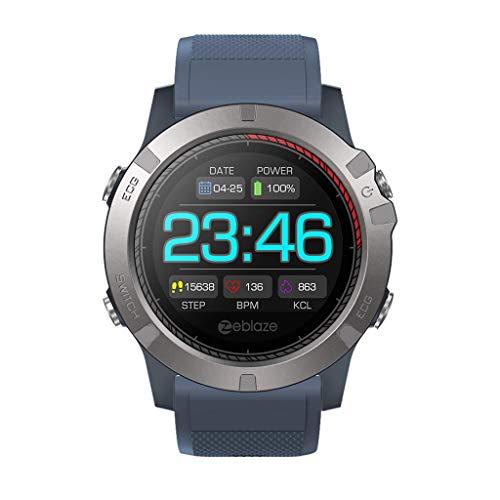 Pro 3 GB + 32 GB AMOLED 4 G Dual Chip 8.0MP 800 mAh SmartWatch-Telefon von KUKICAT
