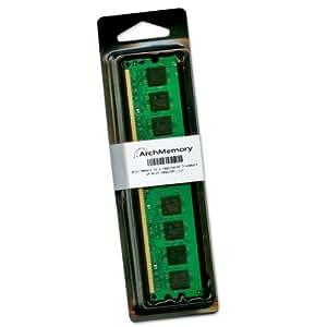 2 Go de mémoire RAM pour HP Pavilion Elite HPE - 121ch Par mémoire Arch