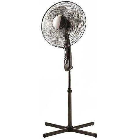 Gsc - Ventilador de pie 40 cm. temporizador 5000712
